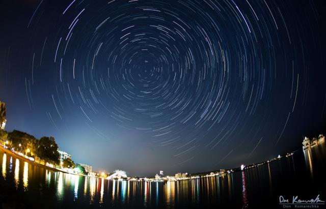 La prima Nikon specifica per l'astrofotografia Barrie10