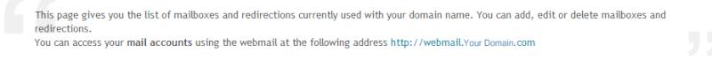 Een persoonlijk domein mailbox maken voor uw forum (alleen via ActieForum) 1b10