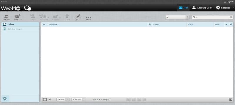 Een persoonlijk domein mailbox maken voor uw forum (alleen via ActieForum) 1d12