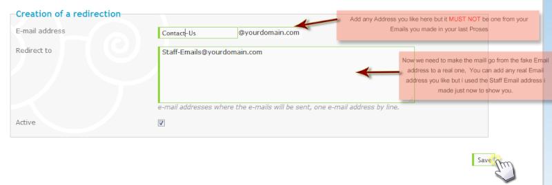 Een persoonlijk domein mailbox maken voor uw forum (alleen via ActieForum) 2c_cop10