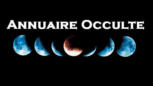 Annuaire occulte pour tous sites ésotériques.