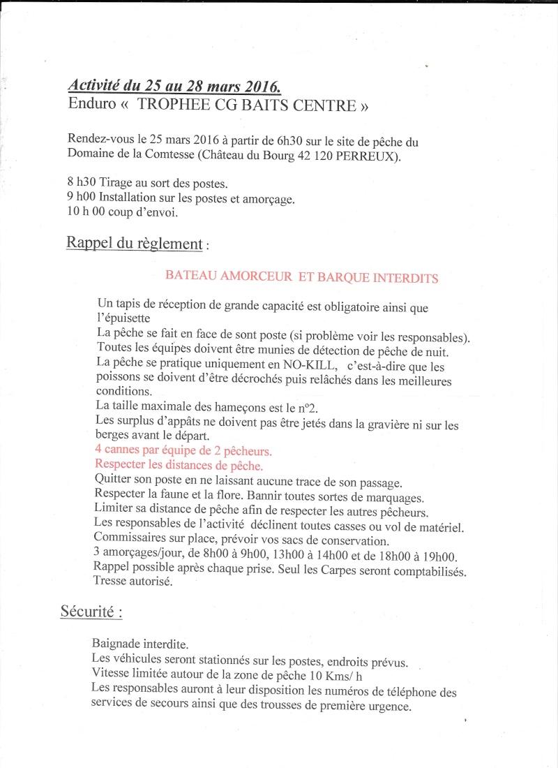 Trophée CG Baits 211