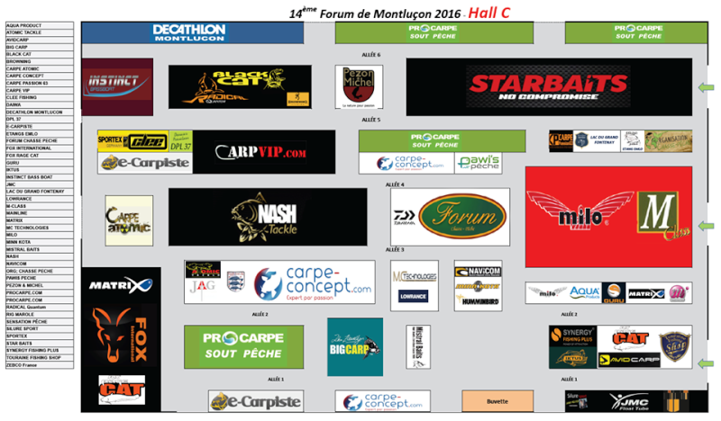Montluçon 2016... Hallc10