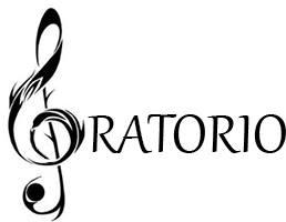 Avec les compliments de l'Oratorio 12387910