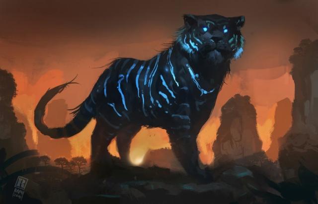 Description et PNJ du royaume Mystic10