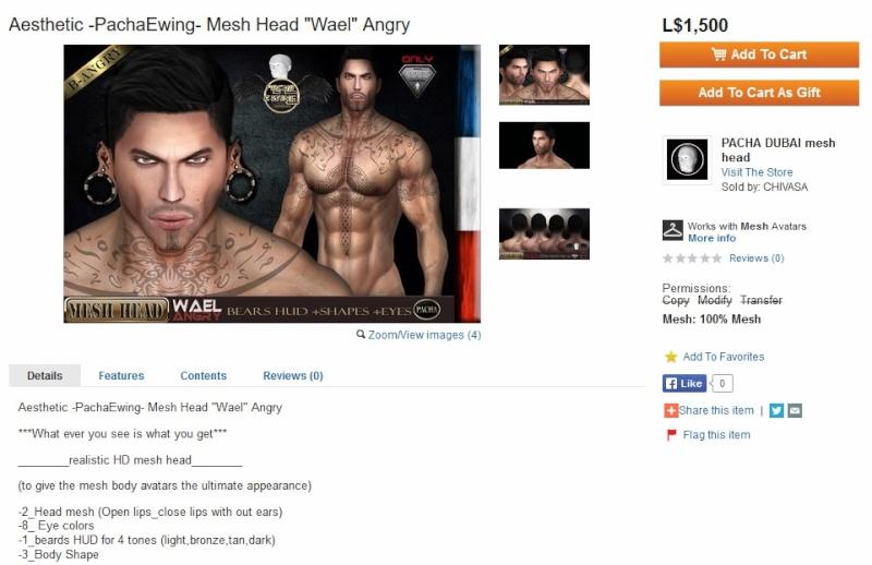 je veux du mesh : boobs, fesses, mains, pied .... - Page 4 Pachad10