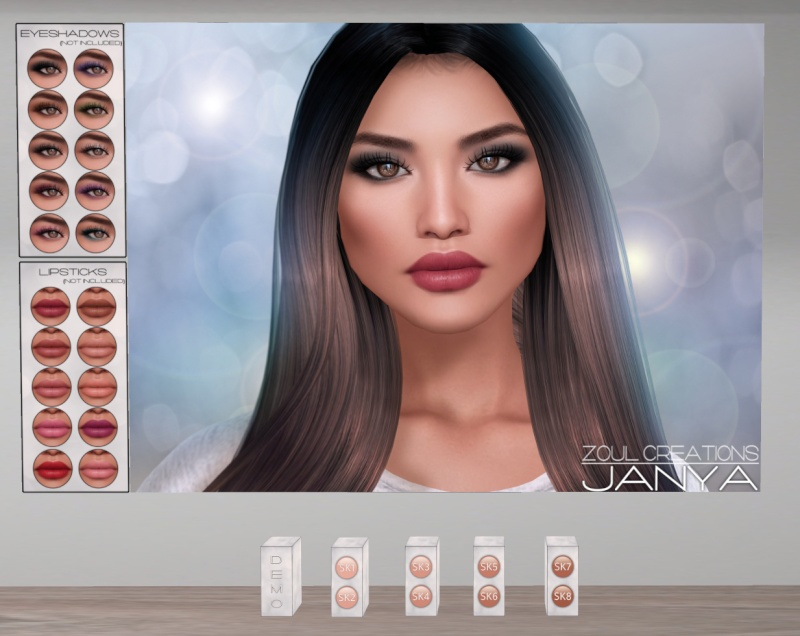 [Femme] Zoul Creations & Amara beauty Zoul_011
