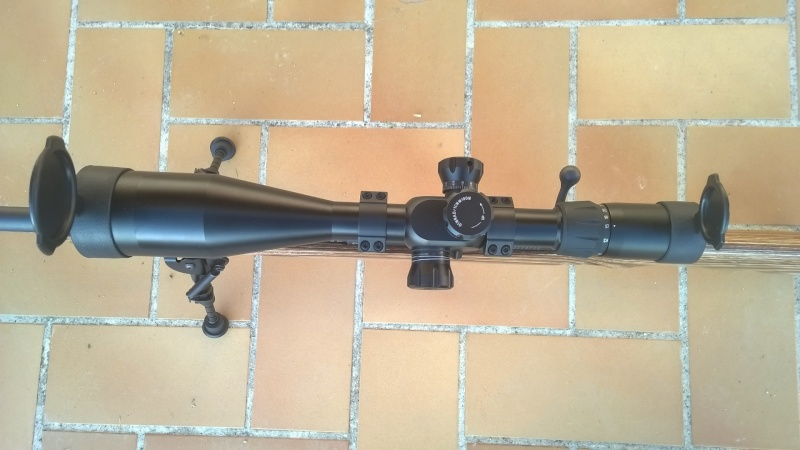 Mes carabines Falcon10