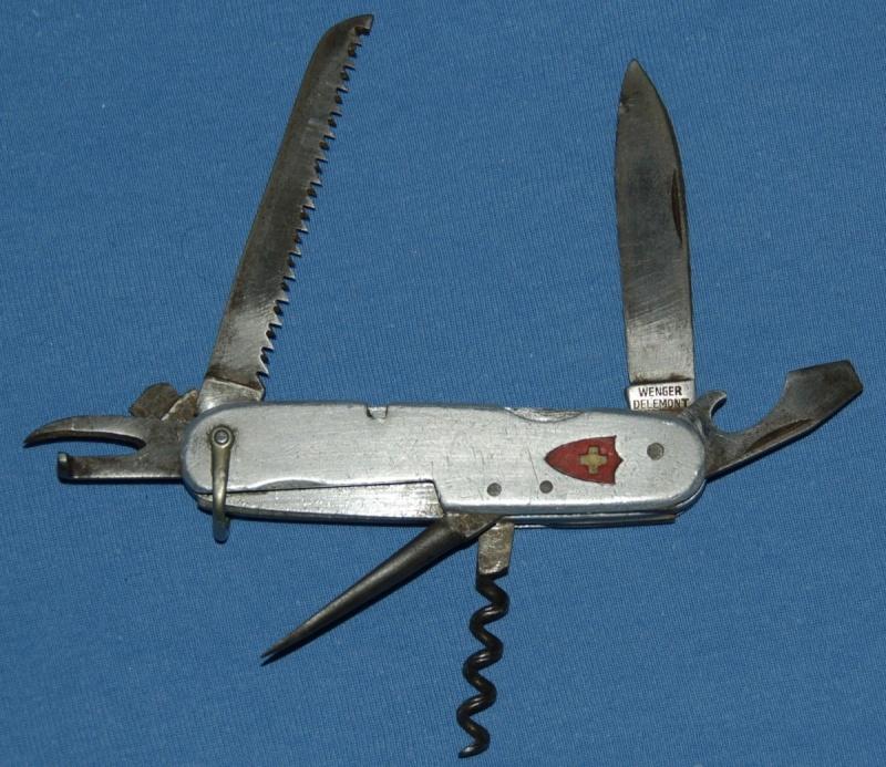 Couteaux de Soldat et Couteaux Officier Suisses. Sans_t11