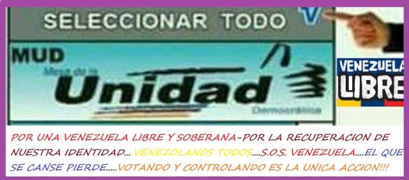 LIBERTAD PARA LEOPOLDO LOPEZ 12289610