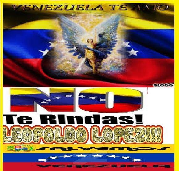 LIBERTAD PARA LEOPOLDO LOPEZ Venezu10
