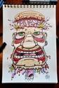 Mes dessins 11958110