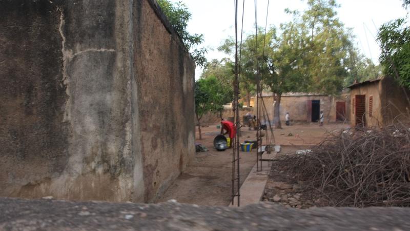 10- Bamako le quartier où j'habite. _bougo12