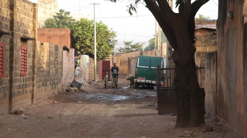 10- Bamako le quartier où j'habite. _bougo14