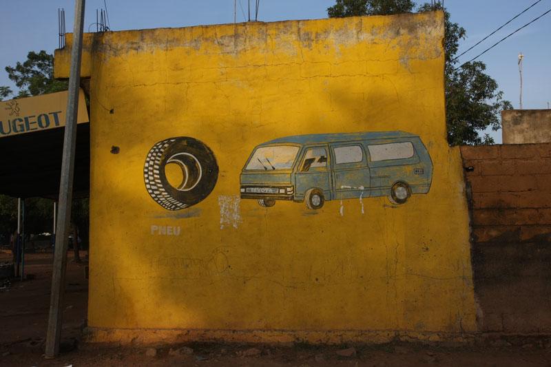 10- Bamako le quartier où j'habite. _bougo15