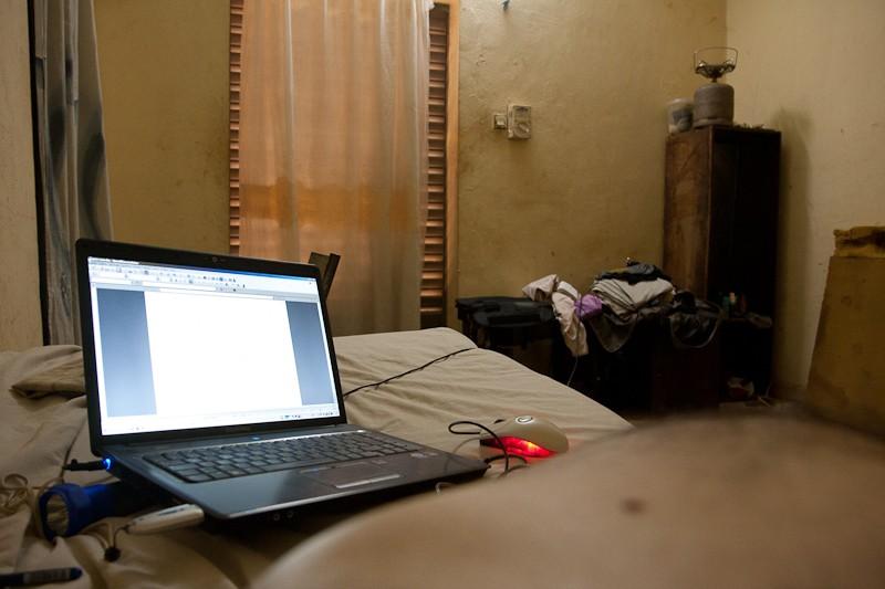 8-Des nouvelles depuis Bamako (deuxième partie) Bamako11