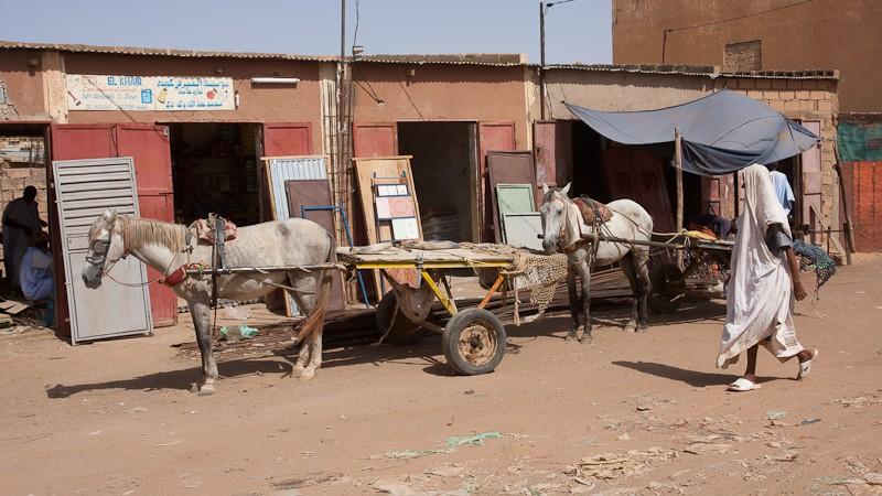 6- Des nouvelles depuis Bamako (1ere partie) Kaedi_10