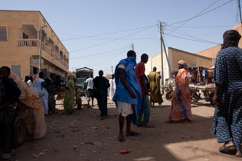 6- Des nouvelles depuis Bamako (1ere partie) Kaedi_11