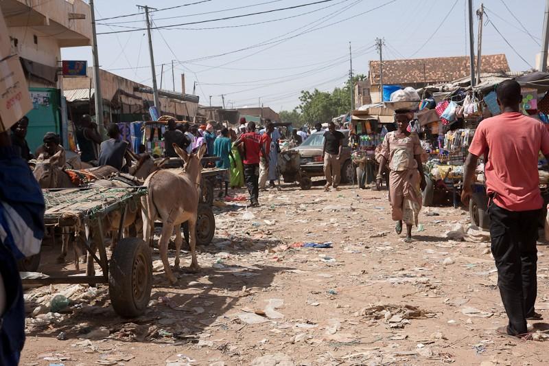 6- Des nouvelles depuis Bamako (1ere partie) Kaedi_12
