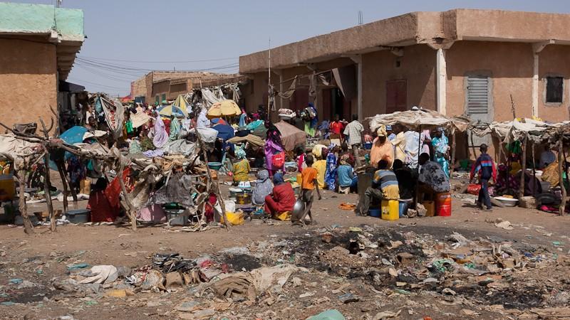 6- Des nouvelles depuis Bamako (1ere partie) Kaedi_14