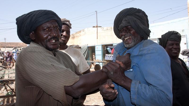 6- Des nouvelles depuis Bamako (1ere partie) Kaedi_15
