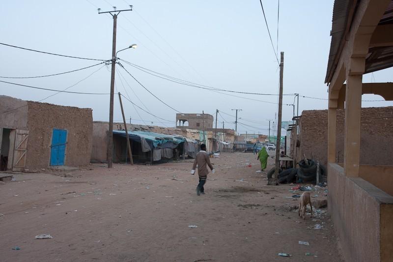 6- Des nouvelles depuis Bamako (1ere partie) M_bout10