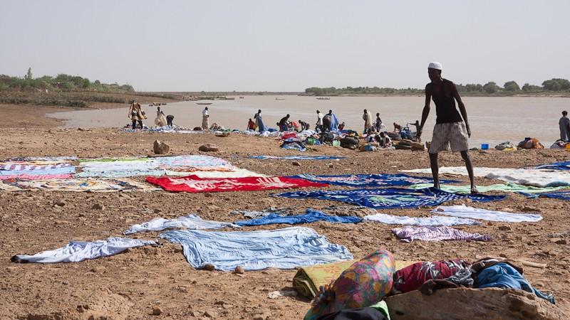 6- Des nouvelles depuis Bamako (1ere partie) Malien10