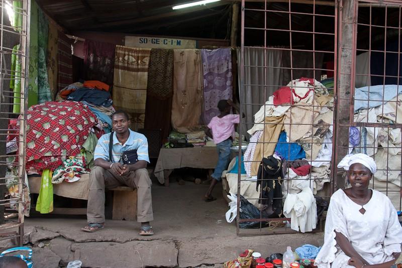 11-Bamako le marché de Médine Marcha24