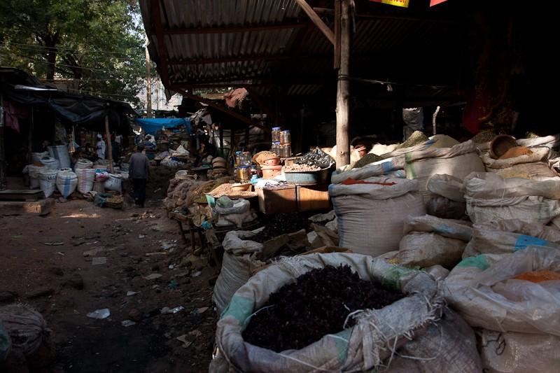 11-Bamako le marché de Médine Marcha33