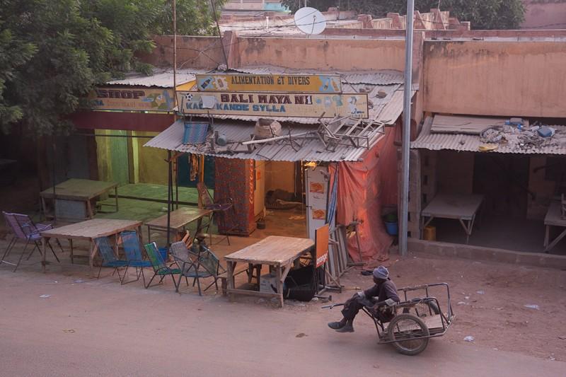 8-Des nouvelles depuis Bamako (deuxième partie) Nioro_10