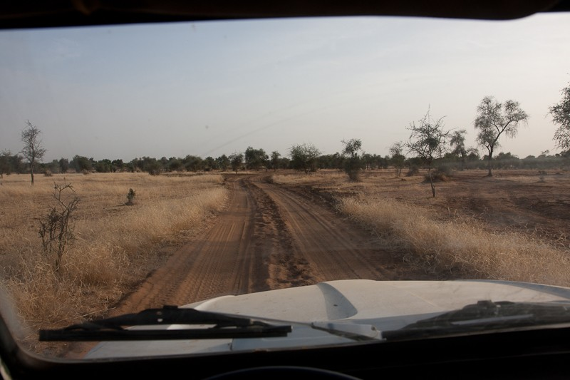 6- Des nouvelles depuis Bamako (1ere partie) Piste_14