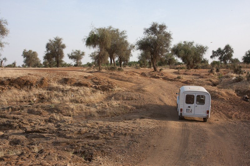 6- Des nouvelles depuis Bamako (1ere partie) Piste_15