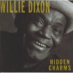 Willie Dixon : Hidden charms (1988) Hidden10