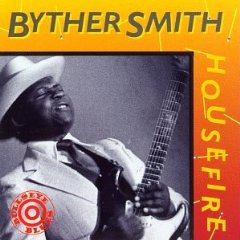 Byther Smith & the Nightriders : Housefire (1985) Housef12
