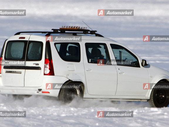 2012 - [Dacia] Lodgy Monospace [J92] - Page 3 14448410