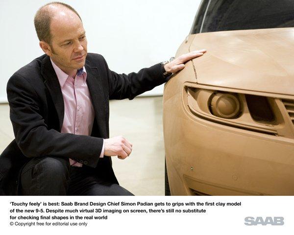 [Présentation] Le design par Saab 27954_13