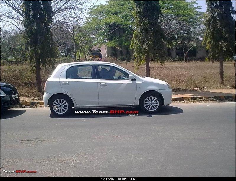 2010 - [Toyota] Etios / Etios Liva 28463010