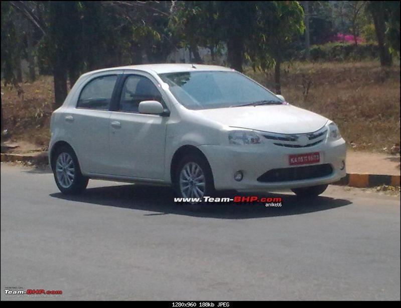 2010 - [Toyota] Etios / Etios Liva 28463110