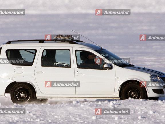 2012 - [Dacia] Lodgy Monospace [J92] - Page 3 43536510
