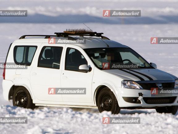2012 - [Dacia] Lodgy Monospace [J92] - Page 3 62787510