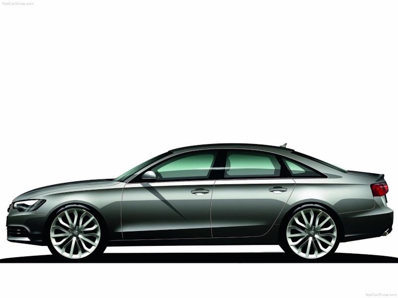 [Présentation] Le design par Audi - Page 3 Audi-a11