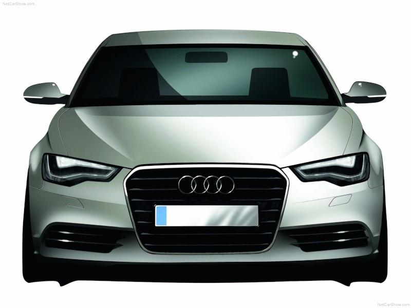 [Présentation] Le design par Audi - Page 3 Audi-a14