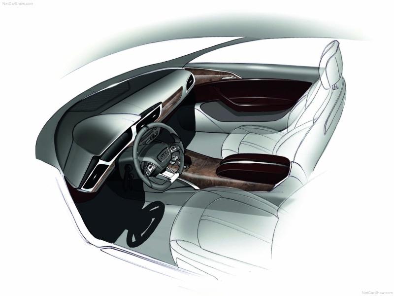 [Présentation] Le design par Audi - Page 3 Audi-a25