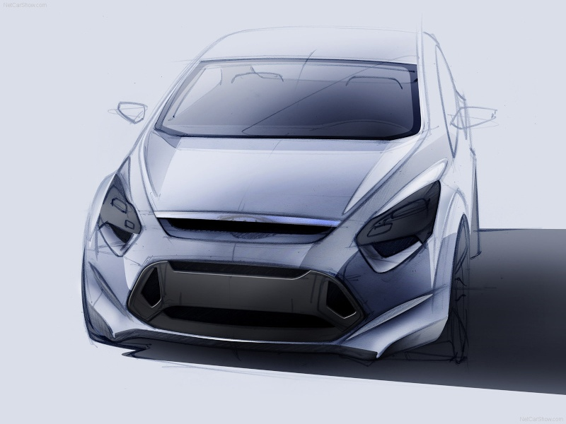 [Présentation] Le design par Ford Ford-g10