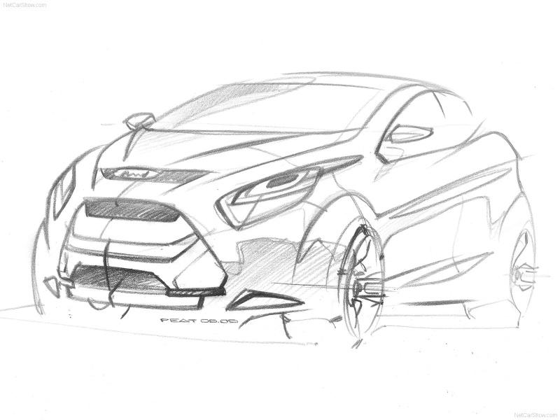 [Présentation] Le design par Ford Ford-g11