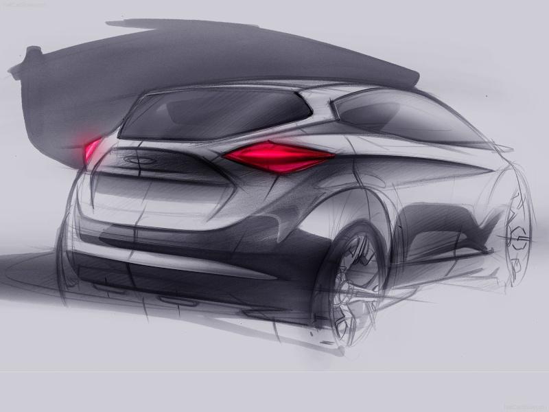 [Présentation] Le design par Ford Ford-g12