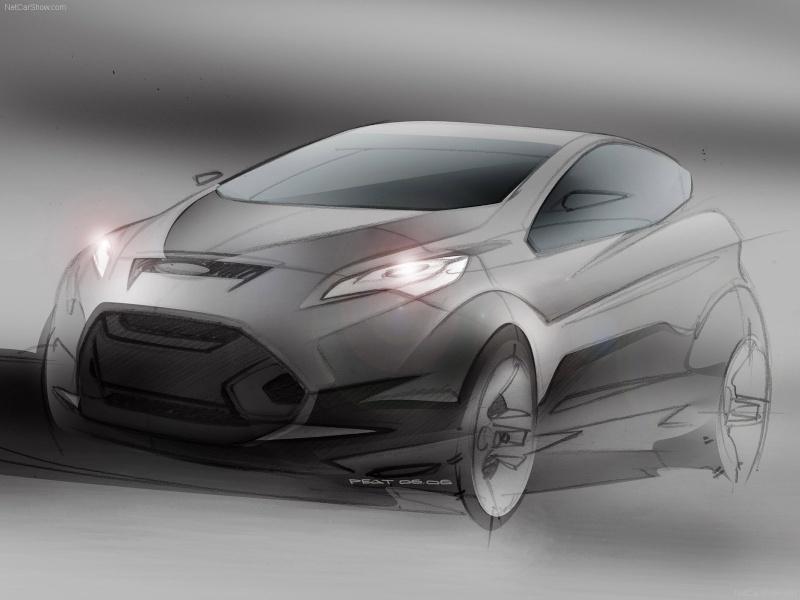 [Présentation] Le design par Ford Ford-g16