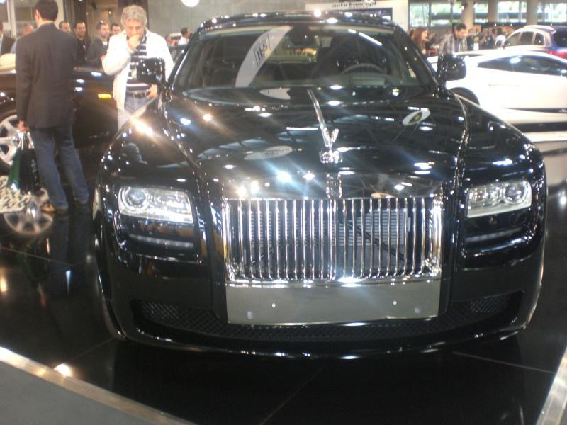 2010 - [Monaco] Salon Top Marques Ghost10