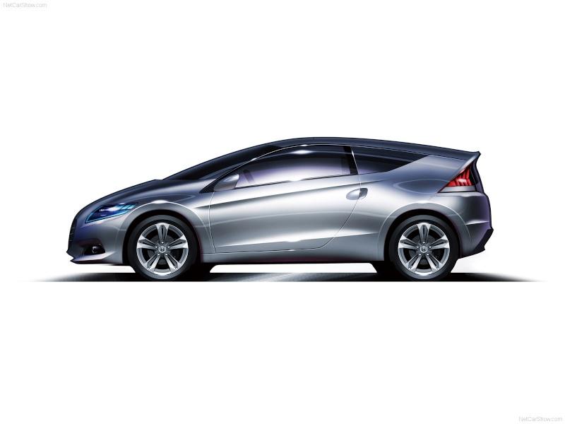 [Présentation] Le design par Honda Honda-11