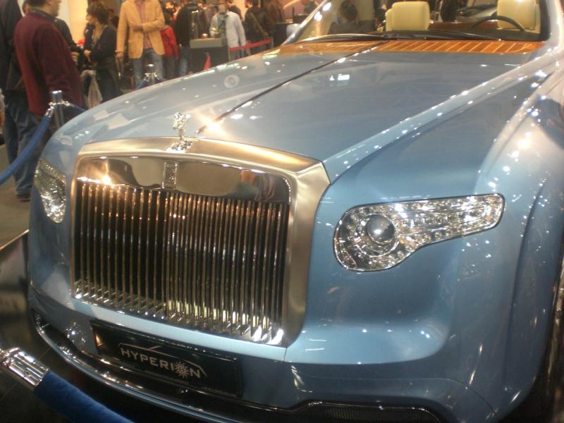 2010 - [Monaco] Salon Top Marques Hyperi10